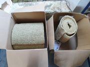 Nagerteppich Hanfmatte für Kleintiergehege