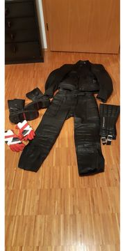 Motorradbekleidung Damen Gr 36 Jacke