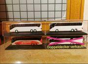 Bus Modelle 1 87 AWM