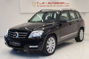 Mercedes-Benz GLK 250 CDI 4-Matic