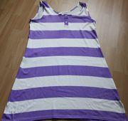 Gartenkleid Sommerkleid Freizeitkleid Gr 40