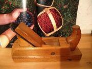 Holzhobel antik Vintage