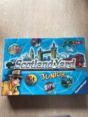 Scotland Yard Spiel Originalverpackt