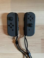 Joy con Nintendo switch grau