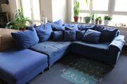 Couch Sofa mit Schlaffunktion