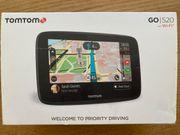 TomTom GO 520 Navi mit
