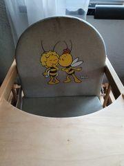 Roba Kombihochstuhl Biene Maja