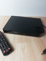 Samsung Blue Ray Player 1080p