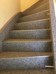 Steinteppich für Terrasse Balkon Treppe