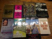 Bücher Religion Heilige Kirche ab