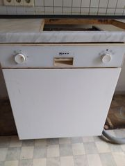 Spülmaschine von Neff