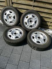 Winterräder Chevrolet Spark