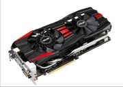Grafikkarte ASUS GeForce GTX 780