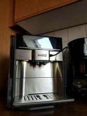 Siemens eq6 extraklasse kaffeevollautomat Edelstahl