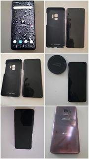 Samsung S9 Duos lilac 64