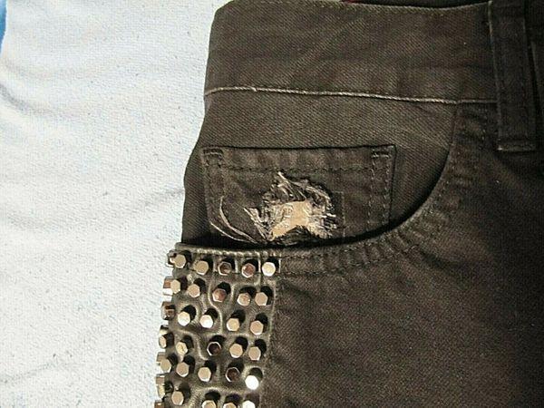 PHILIPP PLEIN Jeans 2016 Kollektion