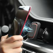Hochwertige magnetische Handy Fahrzeughalterung für
