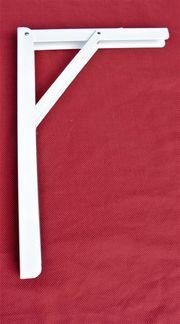 Klappkonsole-Klappträger-Tischplattenscharnie Multiline-neuwertig