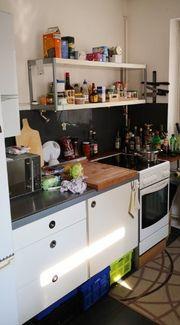 Küche Ikea UDDEN