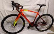 LAPIERRE Cyclocross Rennrad - fast neu