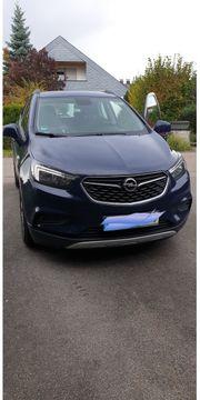 Opel Mokka X 1 6