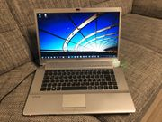 Sony Vaio VGN FW11S Laptop