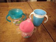 Becher Set für Babys Kleinkinder -