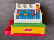 Fisher-Price 72044 Registrierkasse Spielkasse