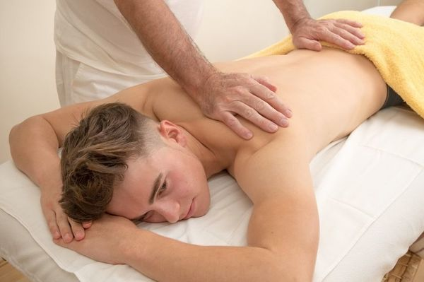 Massage Munich im Tal 30 -