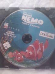 Finding Nemo - Disney - Pixar - CD - ROM