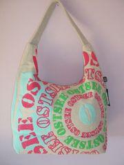 Britzz Handtasche Städtetasche Handbag Schultertasche
