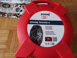 Pewag Brenta C XMR 77 Schneeketten abzugeben..
