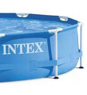 NEU Aufstellpool von INTEX O