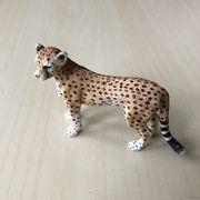 SCHLEICH neugierige Gepardin 14614 Wild