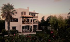 Ferienhäuser, - wohnungen - Mallorca - Ferienwohnung u Penthouse am