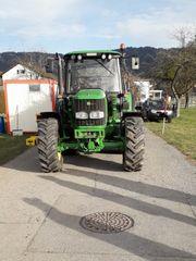 Suche Traktor zum herrichten