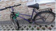 Fahrrad Biria 26 Zoll Mountainbike