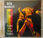 2 CD Bob Marley Fight