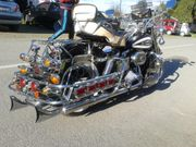 Harley-Davidson Electra Glinde Schovelhead