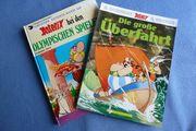 Asterix-Bücher