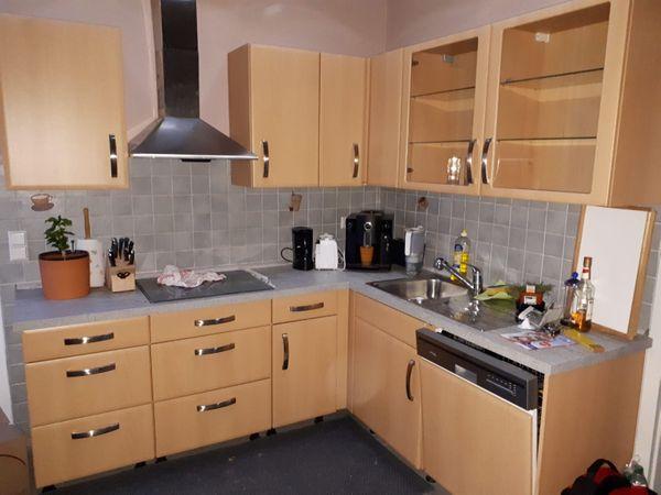 Verkaufe dringend meine Nobilia Küche in Speyer - Küchenzeilen ...