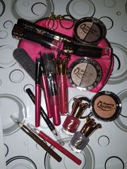 Kosmetik-Set Shopping-Queen