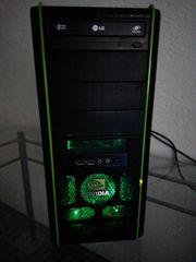 PC nividia 4 Kerne 3