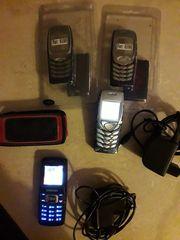 Biete Mobiltelefone von früher