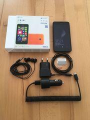 Nokia Smartphone Lumia 635 schwarz