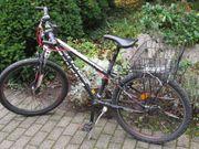 Jugendmountainbike 24 Zoll