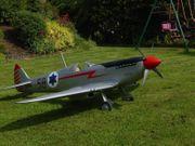 Spitfire Mk IX von Aviation