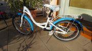 Mädchen-Fahrrad 20 Zoll - Zwillinge