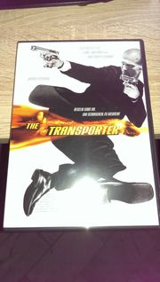 The Transporter DVD FSK16
