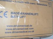 Versandkostenfrei BellaVita Badewannenlifter 4127 Comf
